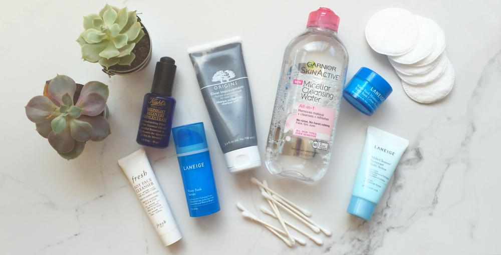 skincare_favorites