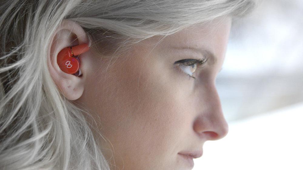 Mxers audio girl