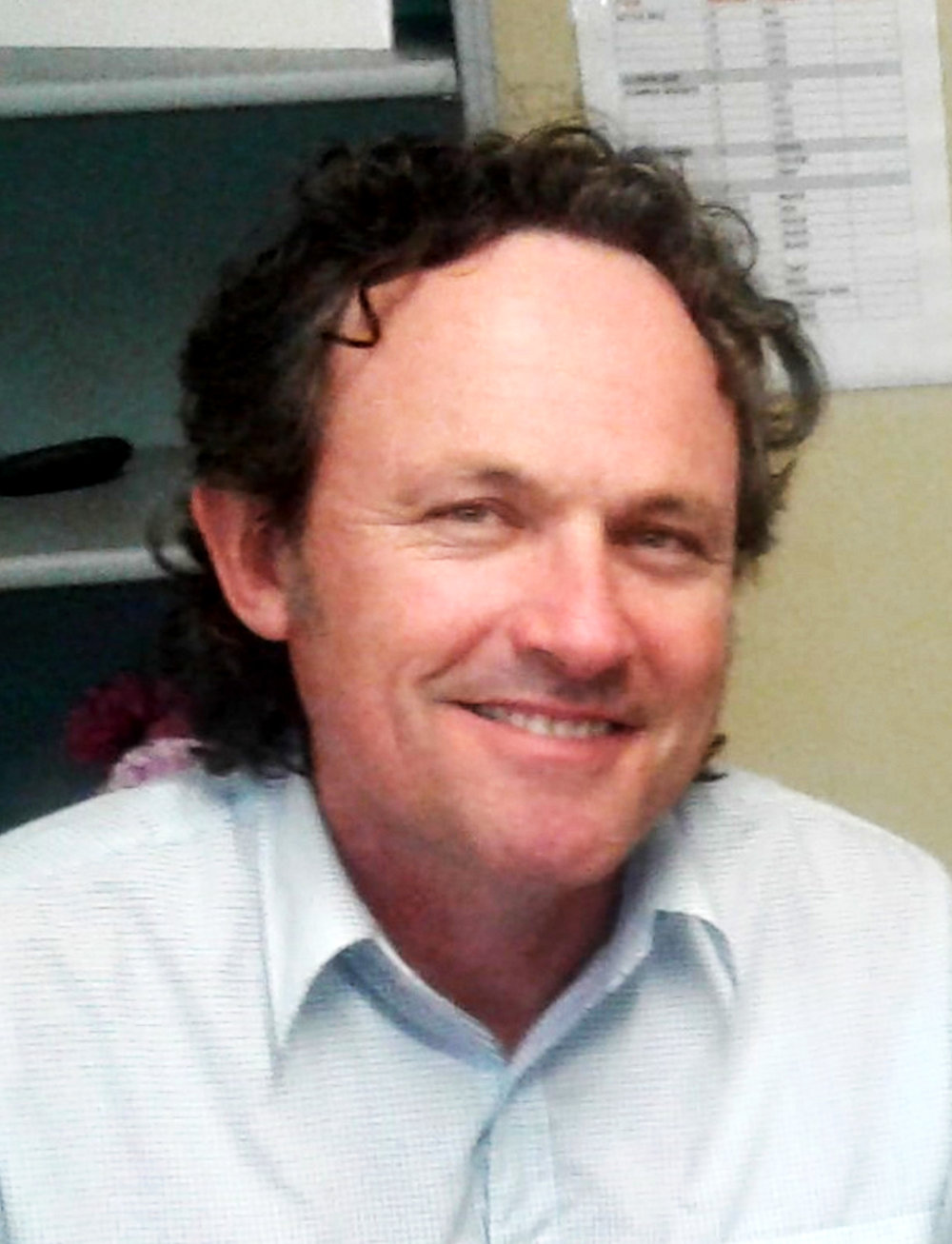 J  ustin Powell, NZ Dip.Pod.SR Pod Member of SMNZ (Sports Med)