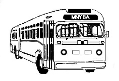 Metropolitan New York Bus Association