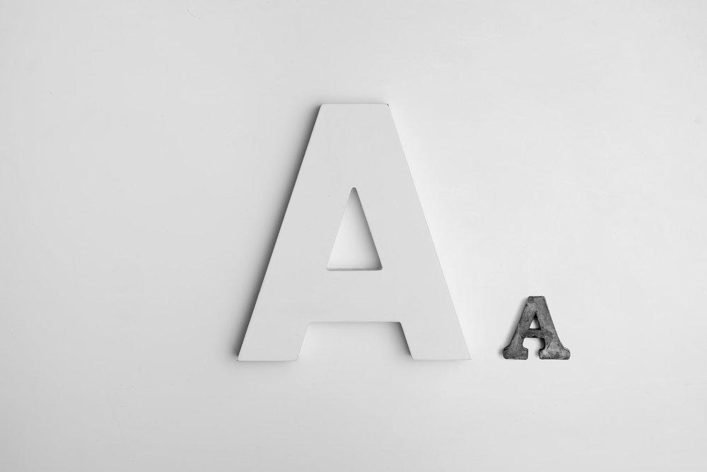 Graphic Design Styles