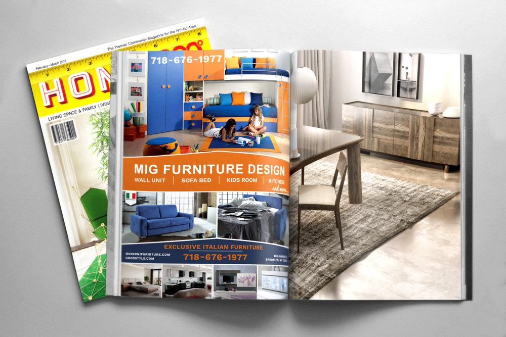 Marketing Materials Graphic Designer in Denver Colorado