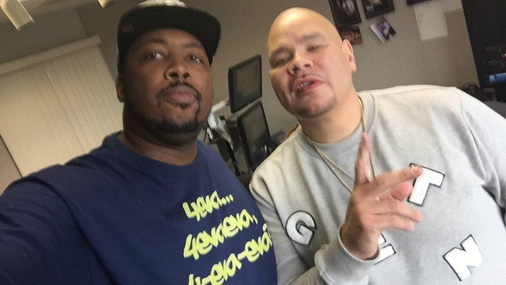 Fat Joe in Chicago