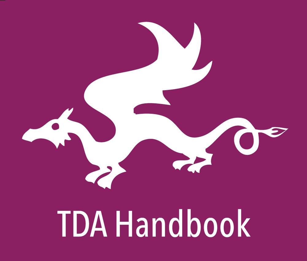 2016 TDA Handbook