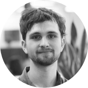 Julian de Villiers<br>UX Designer