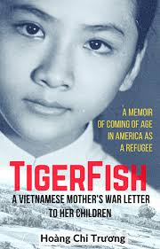 TigerFish by Hoang Chi Truong - Book Cover