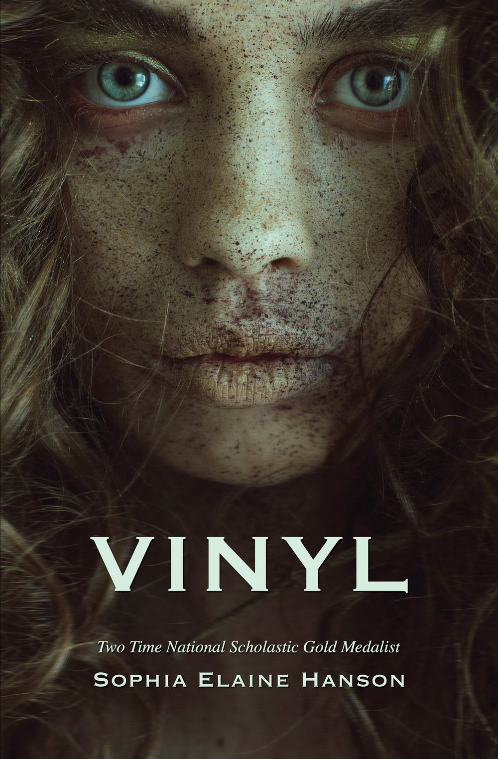 Vinyl by author Sophia Hanson