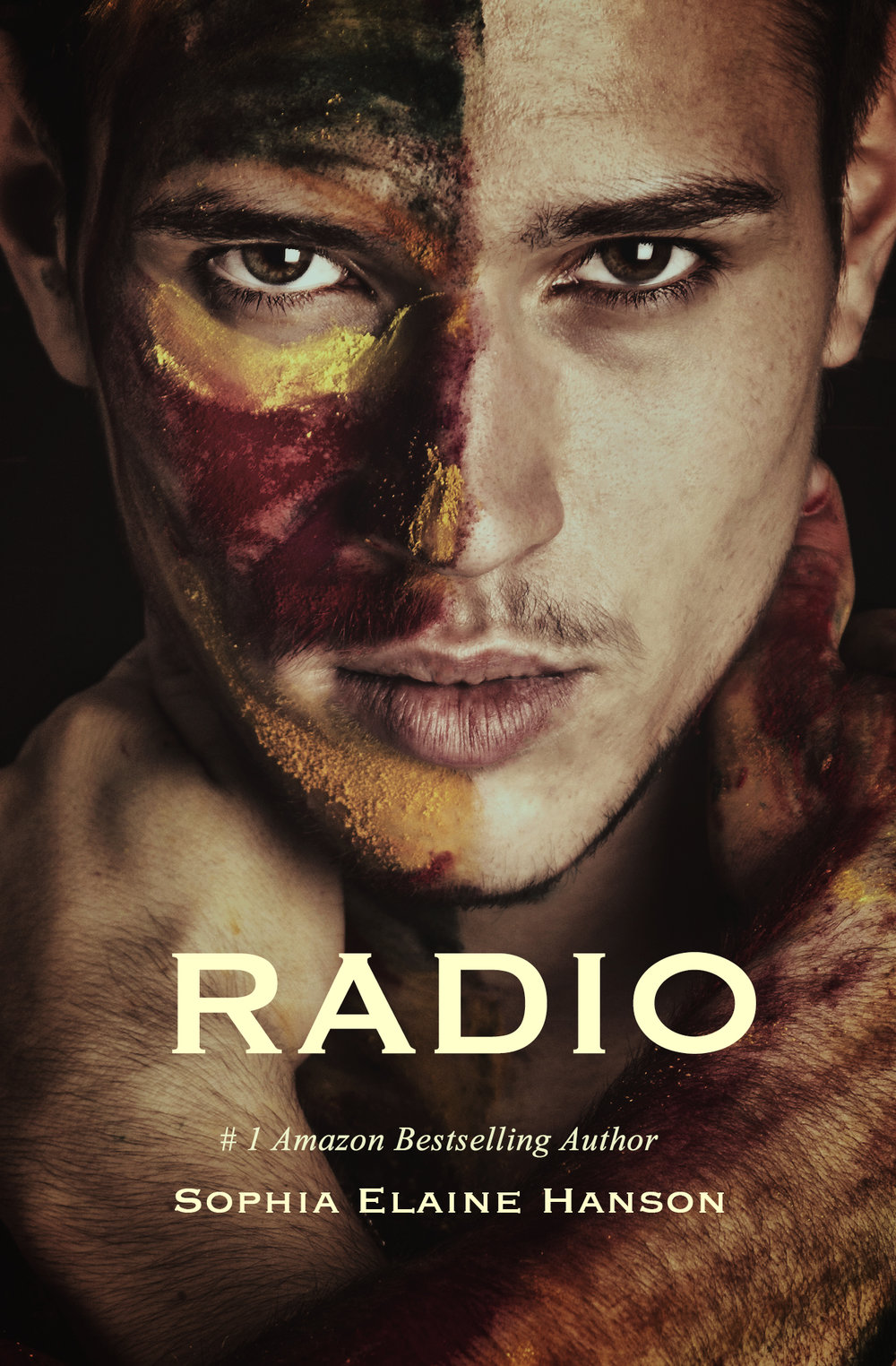 Radio by author Sophia Elaine Hanson