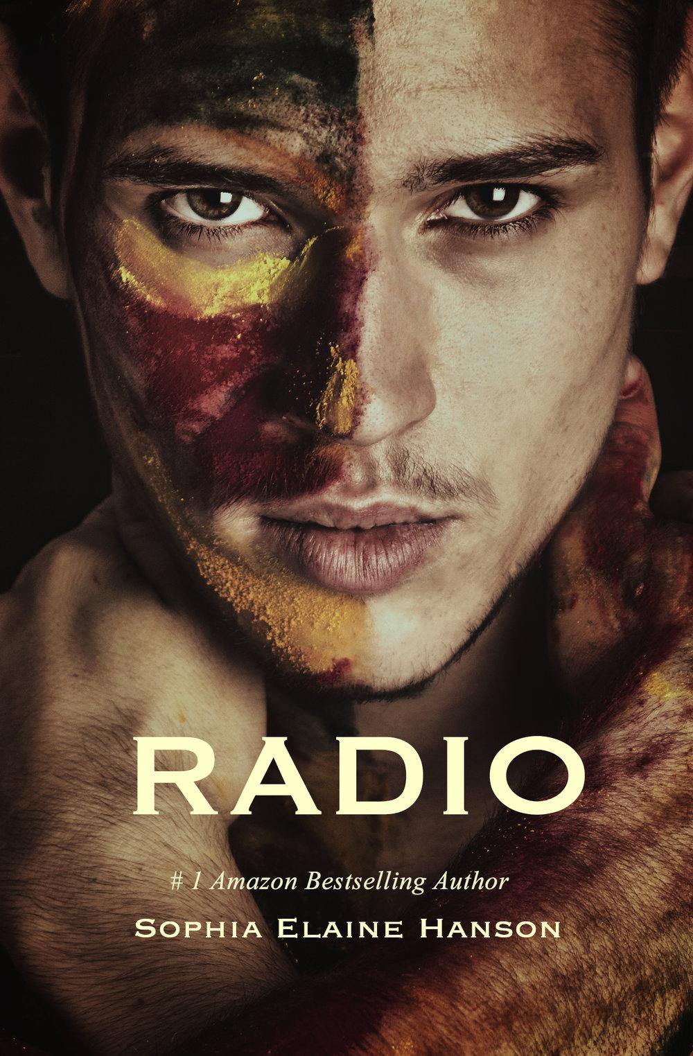 Radio by author Sophia Elaine Hanson