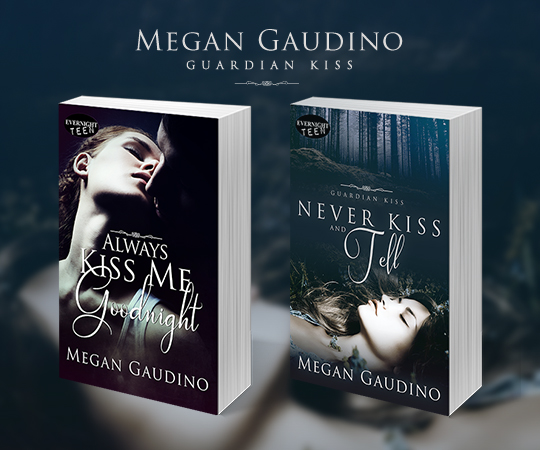 Books by Megan Gaudino