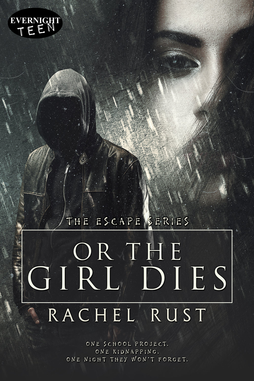 The Escape Series Book Cover