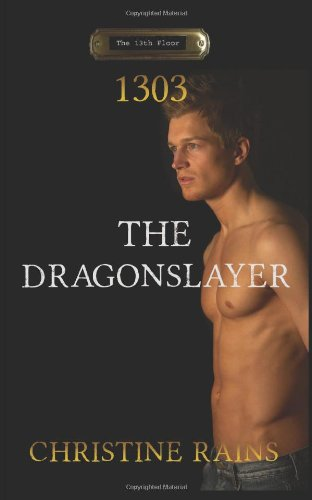 The Dragonslayer Book Cover