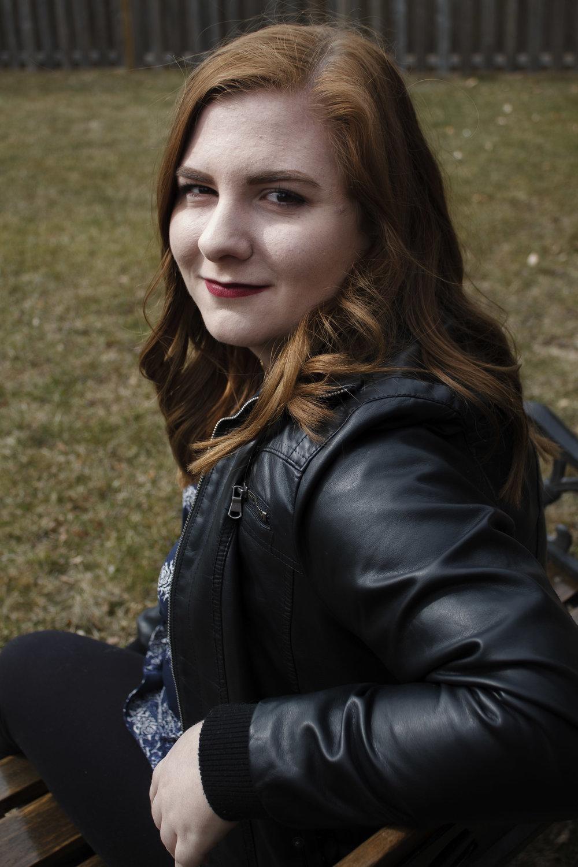 Romance Author Jessi Elliott