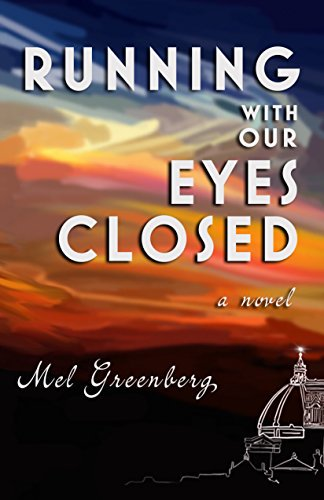 Book Cover Author Mel Greenberg
