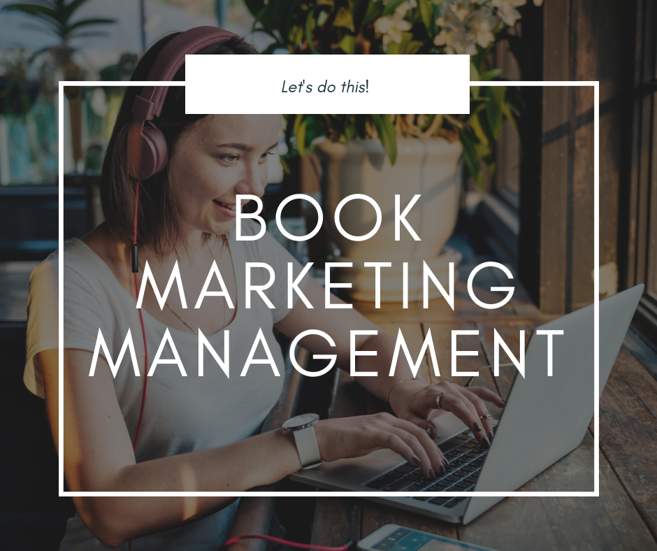 Book Marketing Management