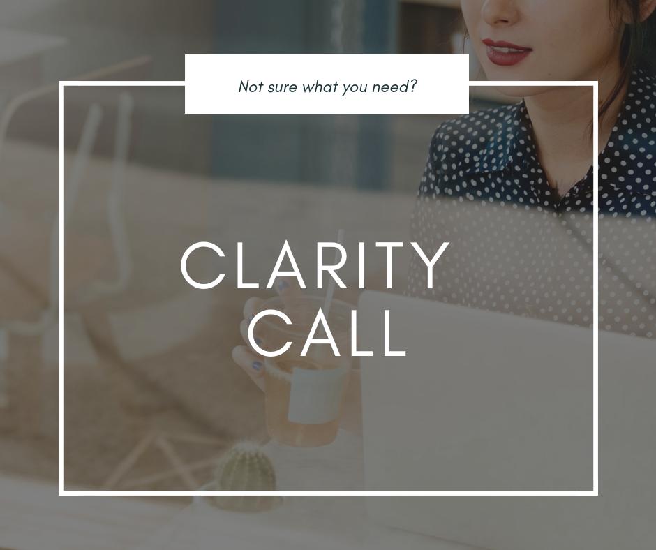 Clarity Call