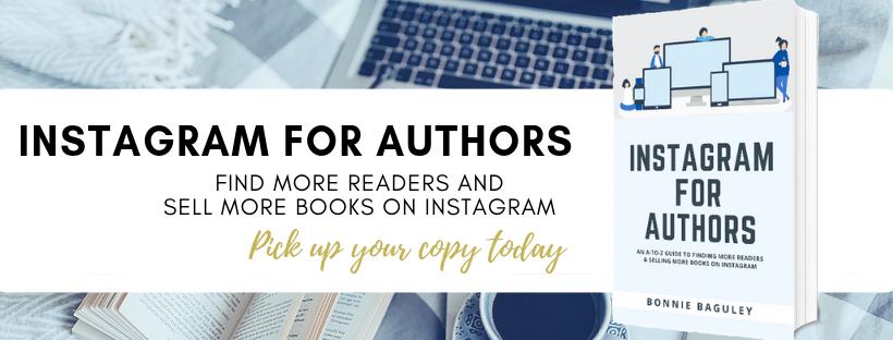 Instagram Marketing for Authors