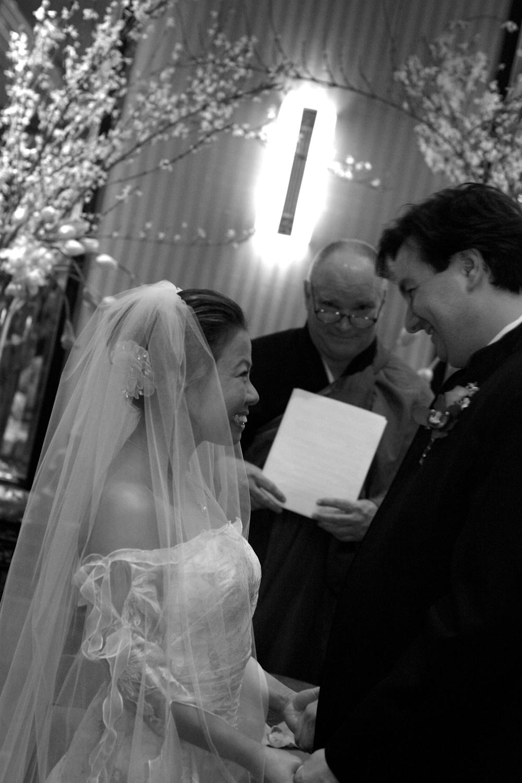Married in 2007