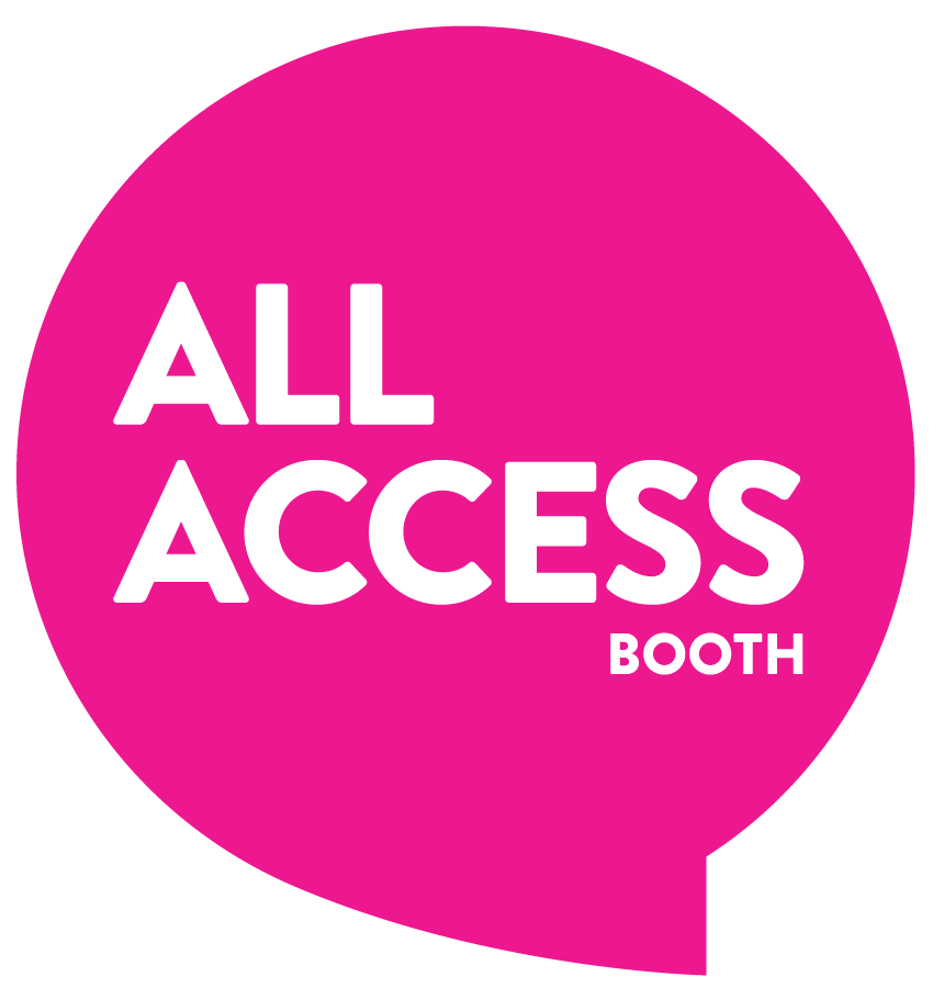 All Access Booth