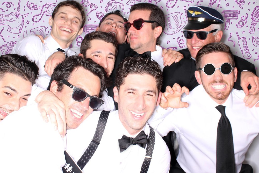 Photo Booth Rental Miami