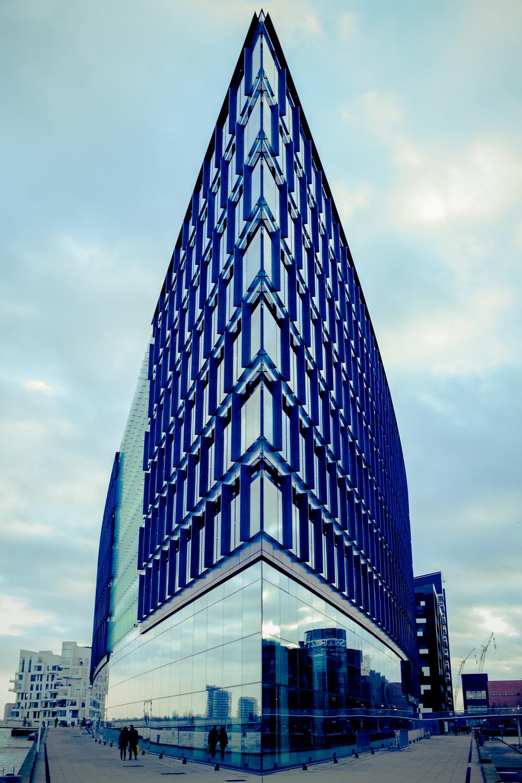 Aller Media Building