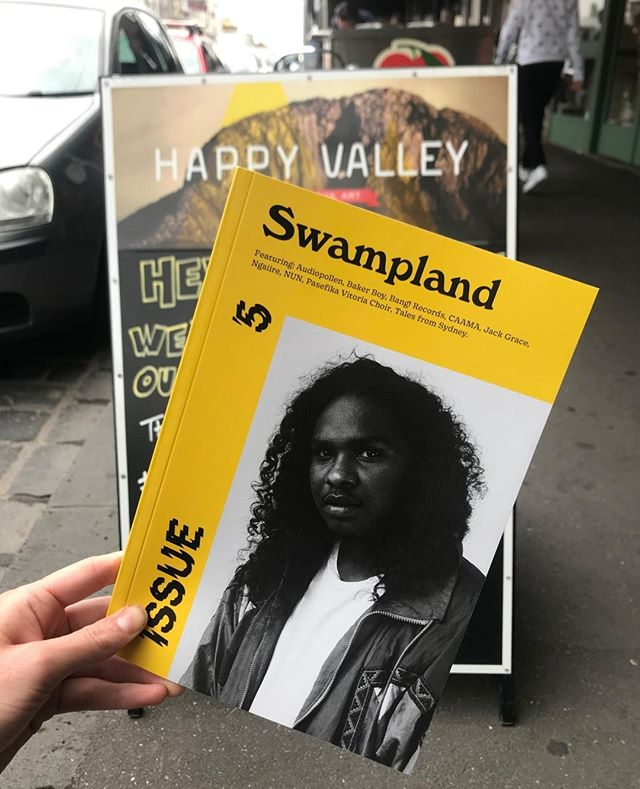Now in stock at Collingwood's finest, @HappyValleyShop 💫