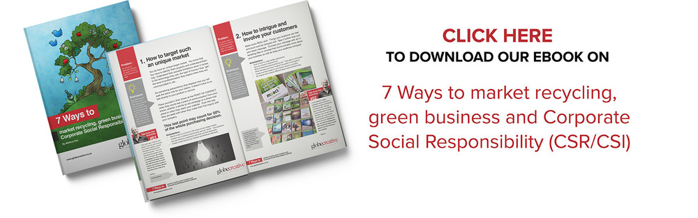 7 Ways to market recycling, green business and  Corporate Social Responsibility (CSR/CSI)_2016.jpg