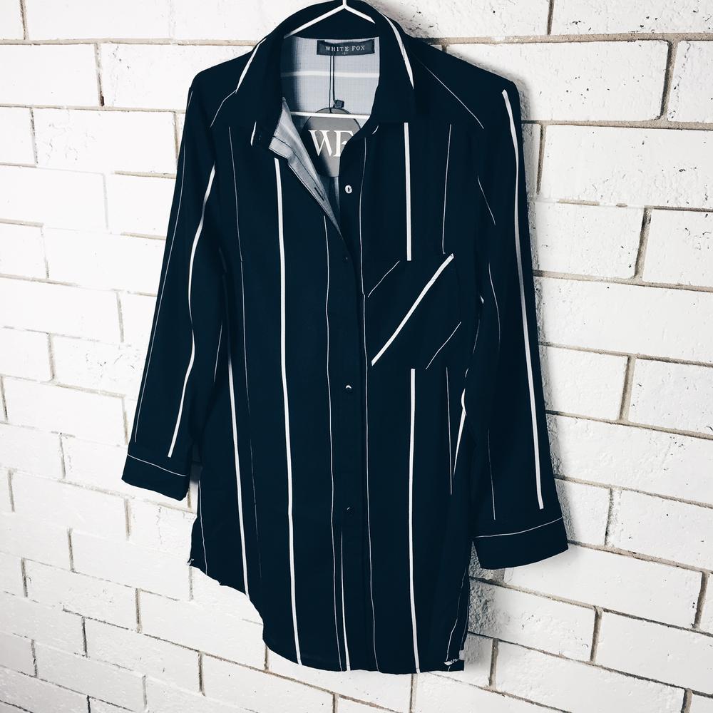 Stripe Shirt AU$59.95