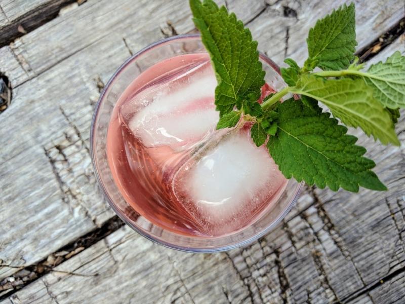 Wild Rose Cooling Tonic