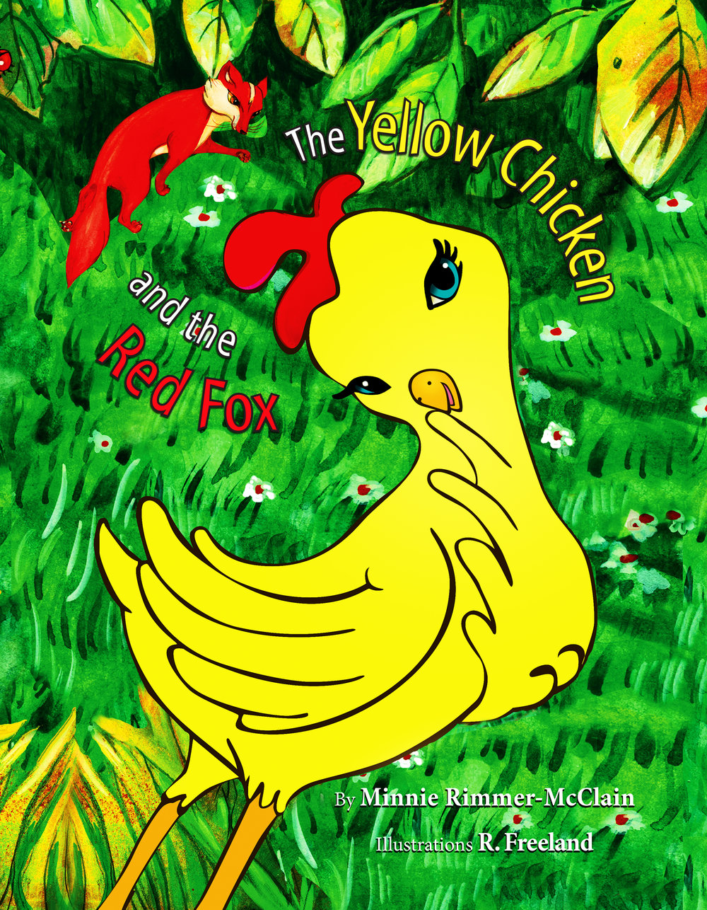 ebook The Chicken and the Fox Cover - Copy.jpg