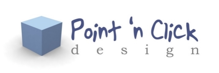 Point 'n Click design