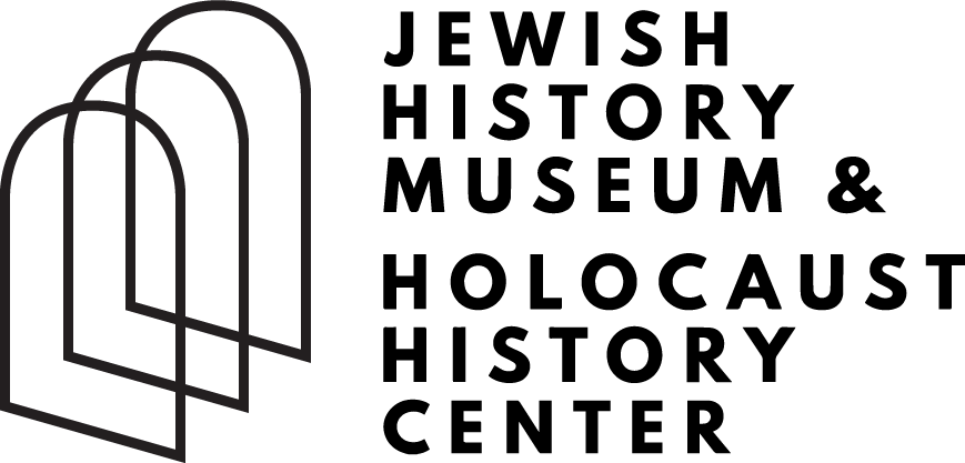 JEWISH HISTORY MUSEUM | HOLOCAUST HISTORY CENTER