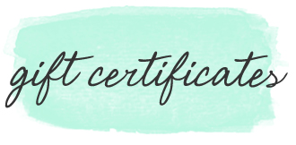 Massage Gift Certificates Niceville FL