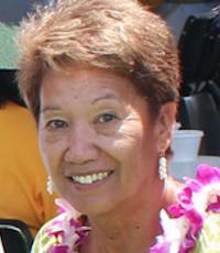 Aunty Homelani Schaedel