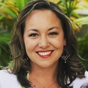Leonani Puailihau, Treasurer