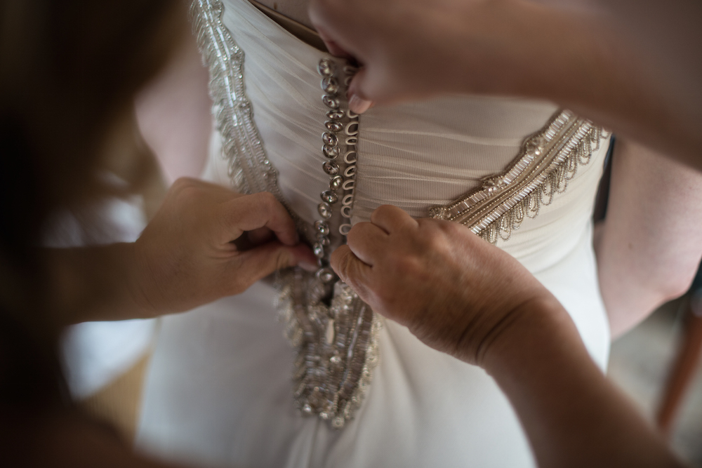 Sienna Gwendolynne Wedding Dress real bride close up.jpg