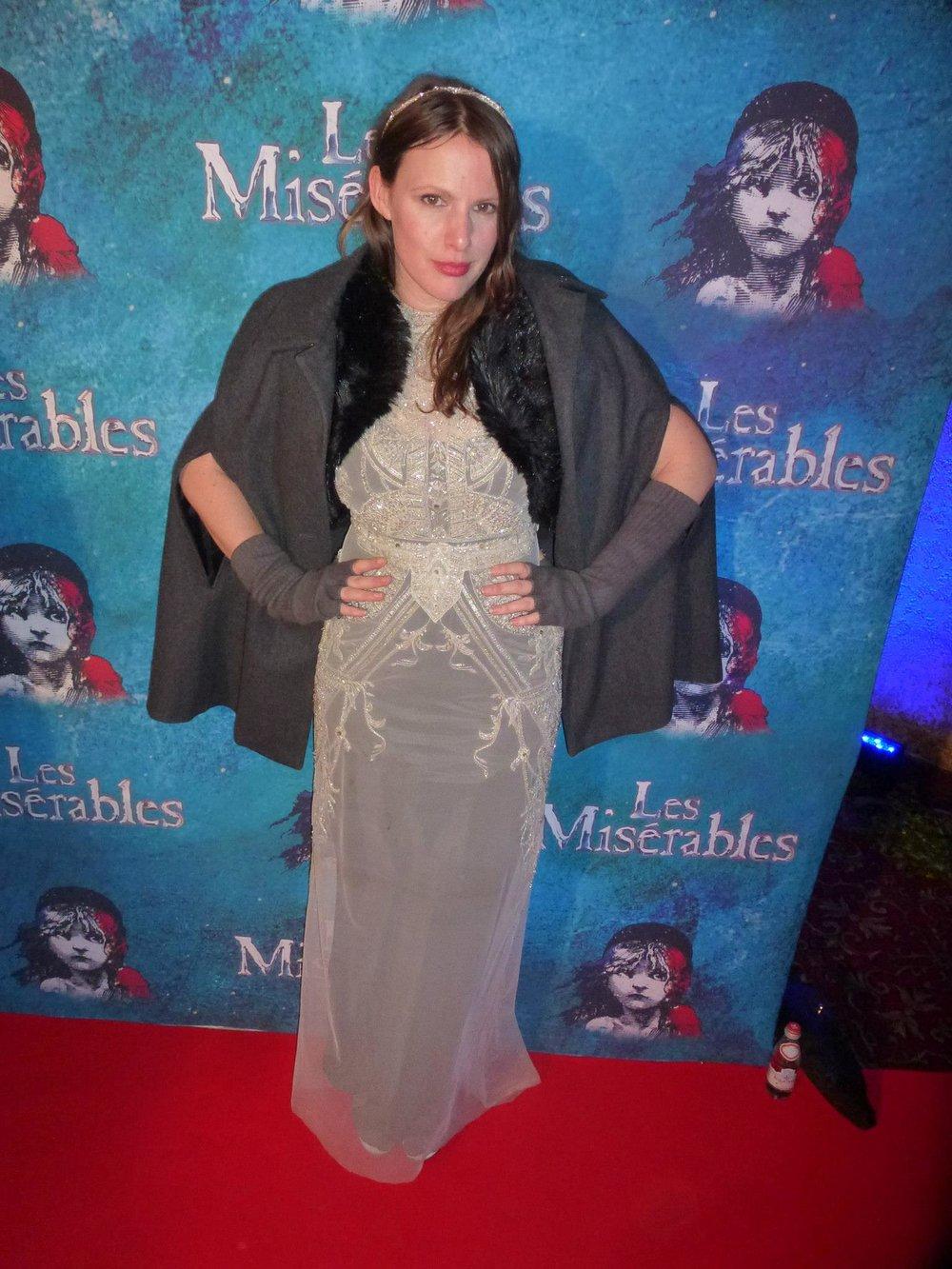 Gwendolynne Burkin and Richard Nylon Les Miserables .jpg