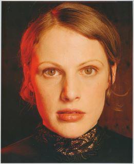 Gwendolynne Burkin Portrait by Robin Sellick Facing   .jpg