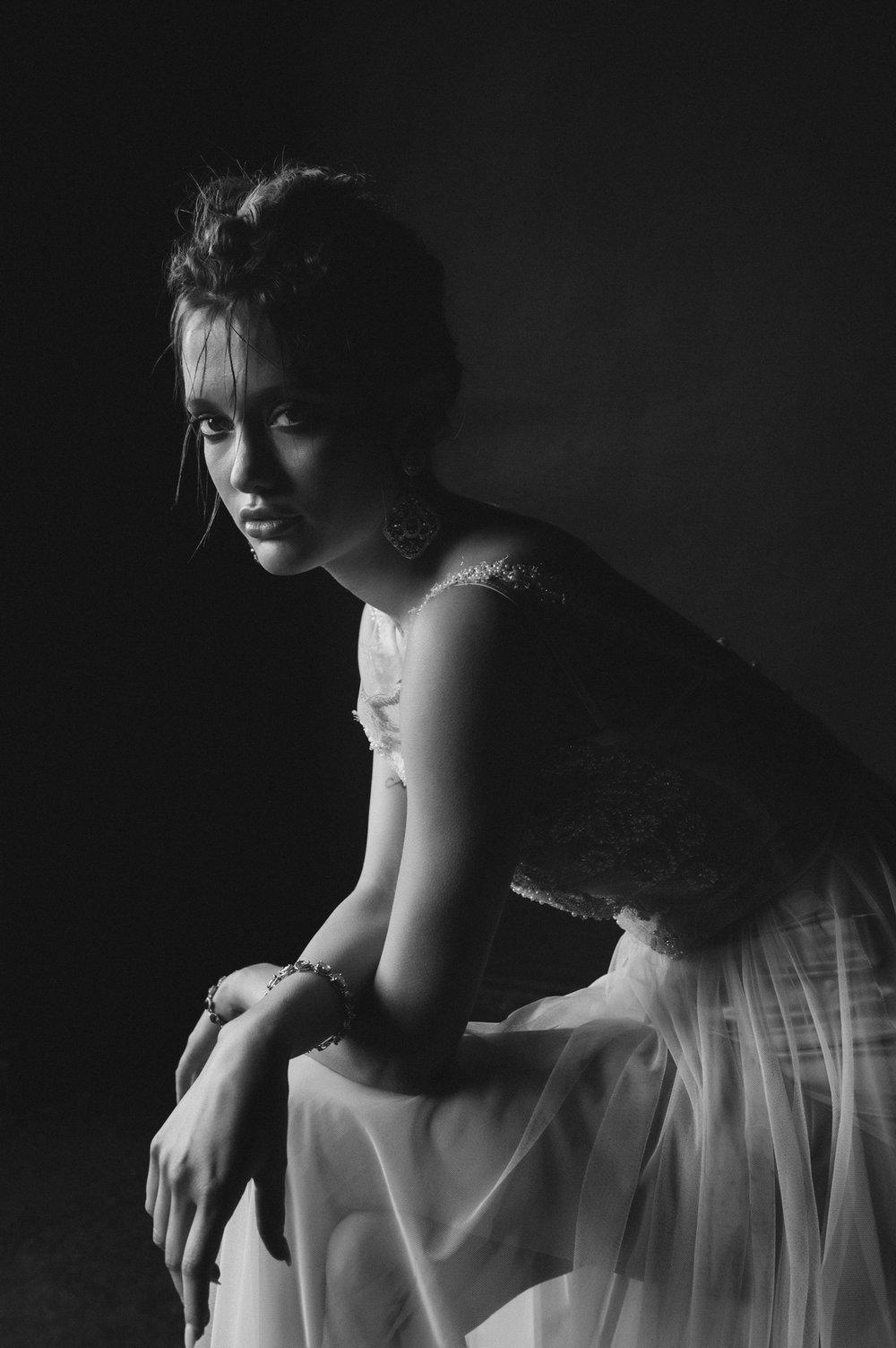 Asch by Gwendolynne