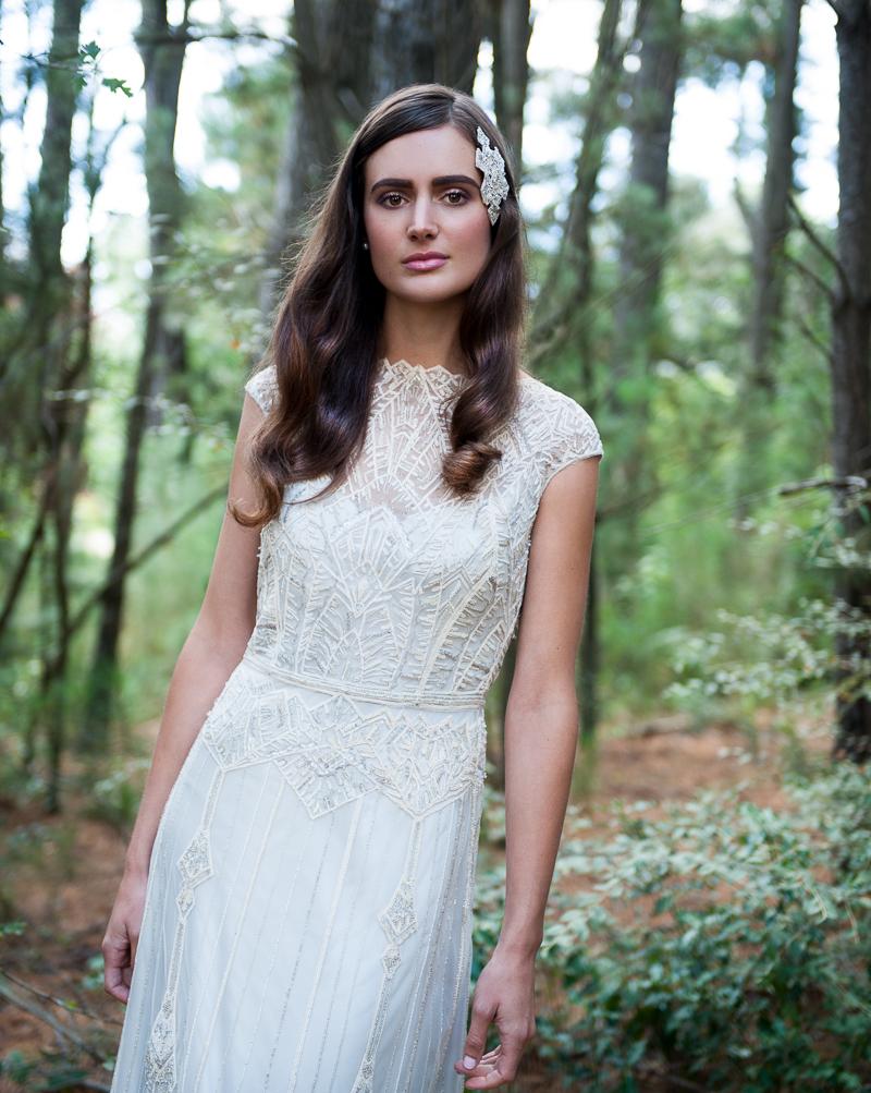 MELBOURNE BESPOKE WEDDING DRESS DESIGNERS