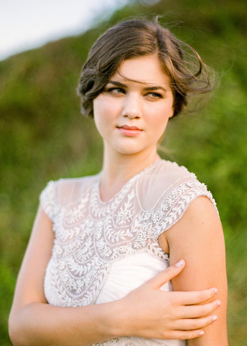 Patience Gwendolynne Wedding Dress