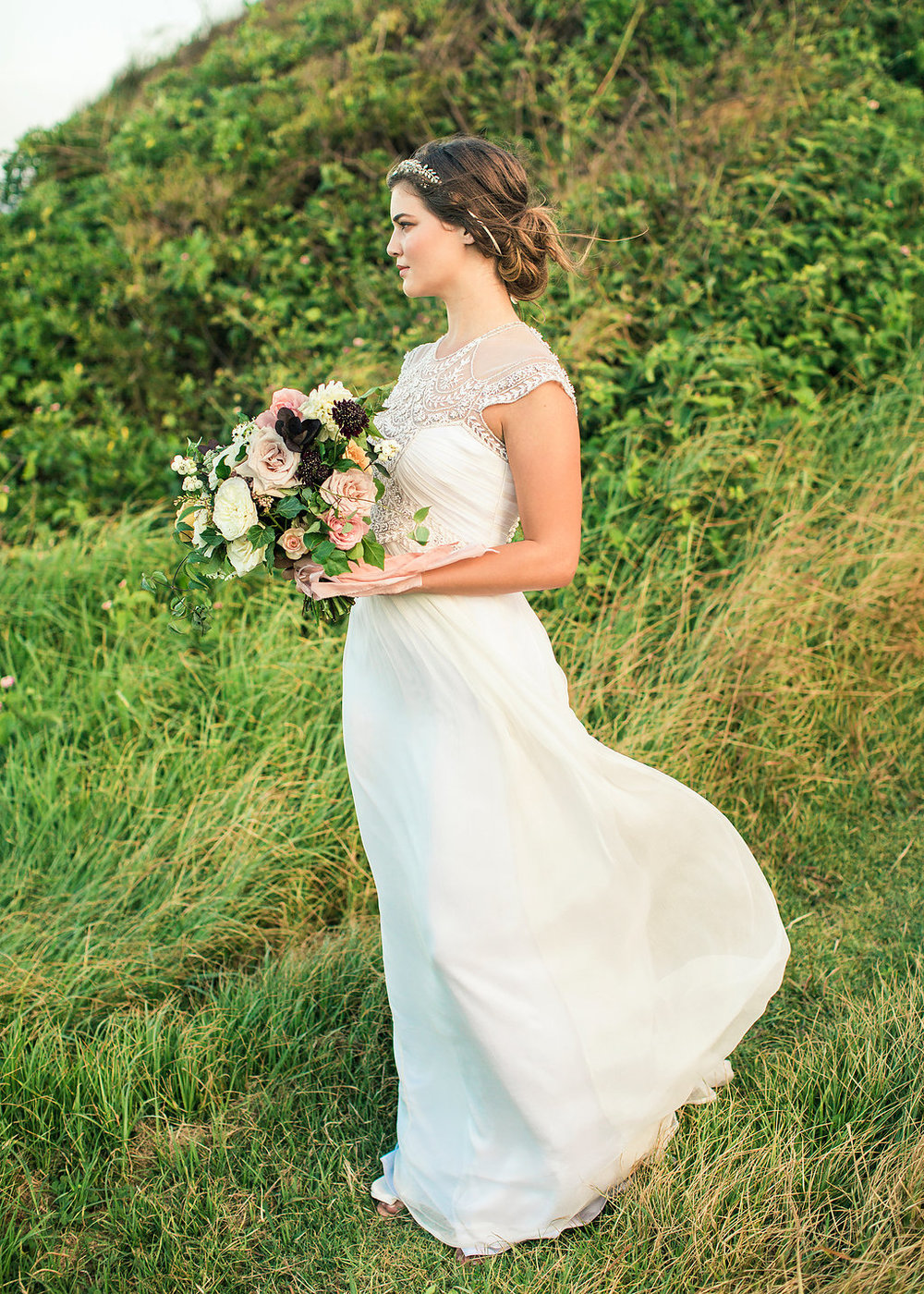 Patience Gwendolynne Wedding Dress