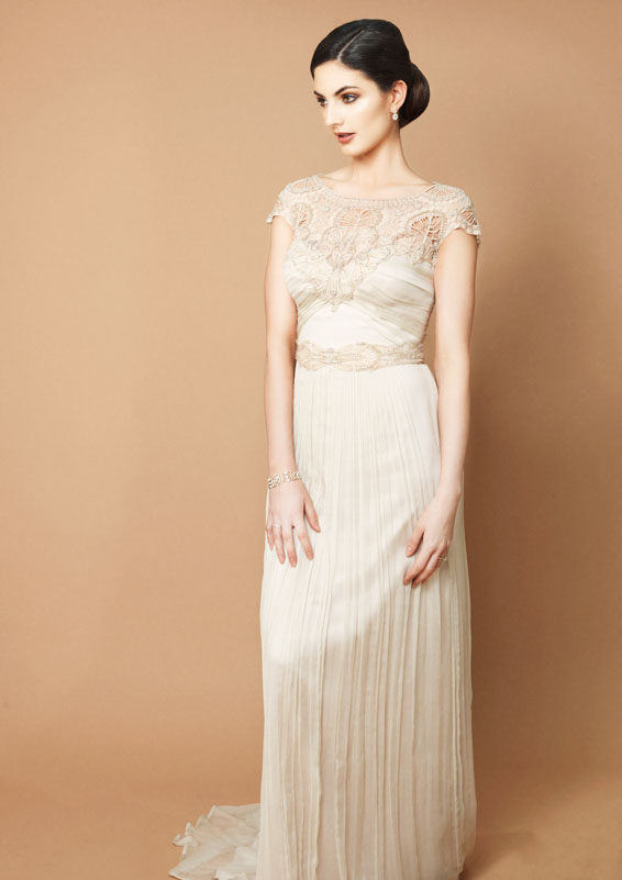 Ophellia Gwendolynne Wedding Dress