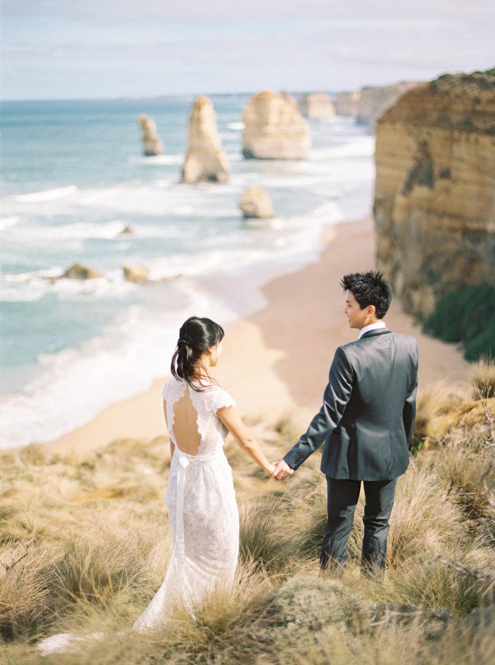 Sidney Gwendolynne Wedding dress