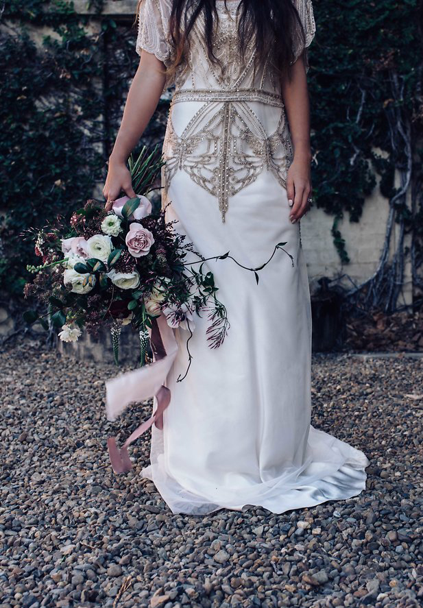 Innes Gwendolynne Wedding Dress