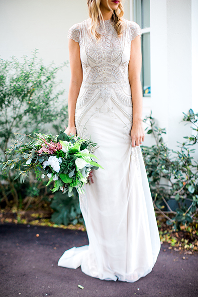 Polly Gwendolynne Wedding Dress