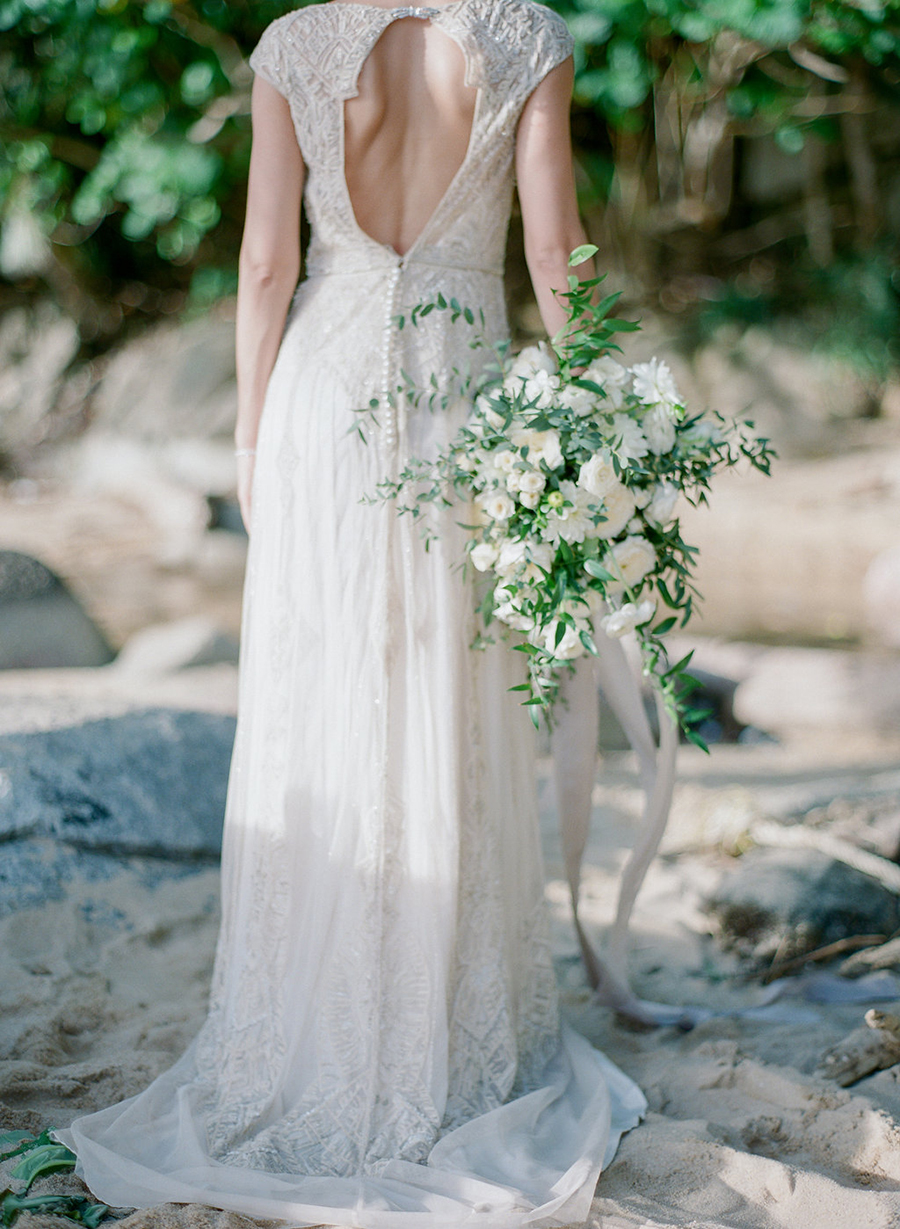 Jasmine Gwendolynne Wedding Dress