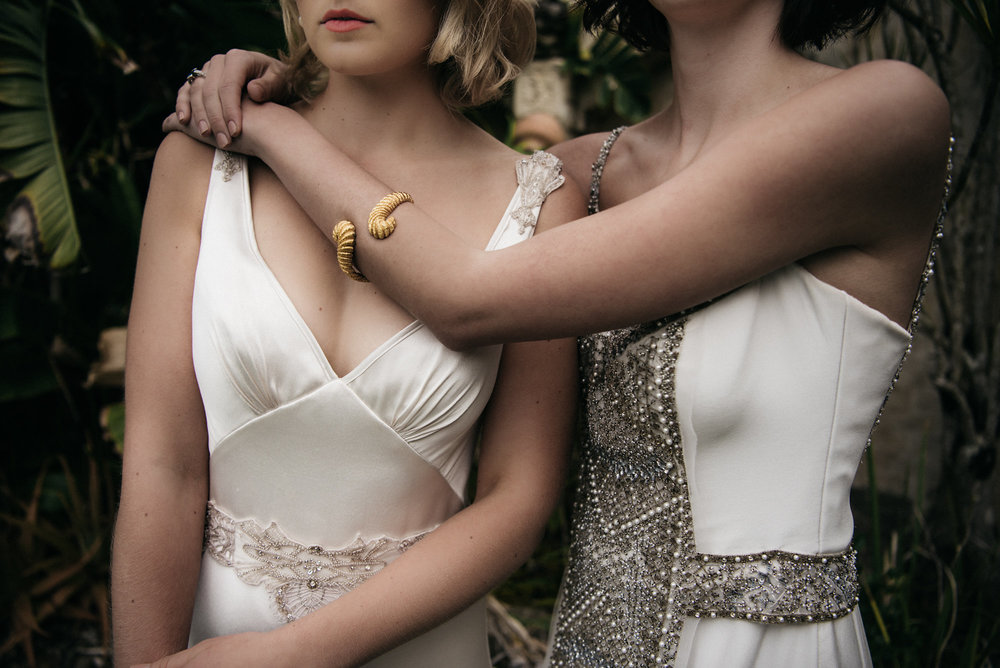 Tasha and Yasmina Gwendolynne Wedding Dress Designer Melbourne EMPIREWeb(279).JPG
