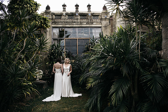 Yasmina and Tasha Gwendolynne Wedding Dress Designer Melbourne  EMPIREWeb(396).JPG