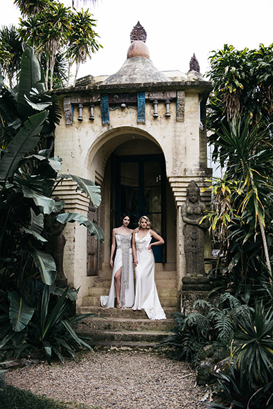 Yasmina and Tasha Gwendolynne Wedding Dress Designer Melbourne EMPIREWeb(360).JPG